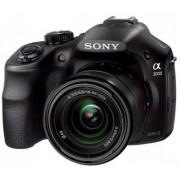 Aparat Foto Mirrorless Sony A3000 + Obiectiv SEL 18-55