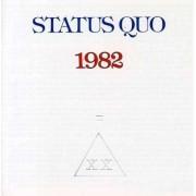 Status Quo - 1982+2 (0602498341278) (1 CD)