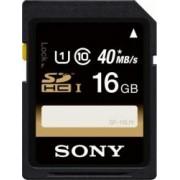 Card de Memorie Sony SF16U SDHC 16GB Class 10