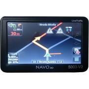 GPS Camion_Tir Navo 5003HD+TMC 800MHz