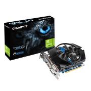GIGABYTE nVidia GeForce GTX750Ti graphics card
