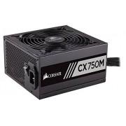 Corsair CP-9020061-EU Builder Series CXM750 ATX/EPS Modulaire 80 PLUS Bronze 750W Alimentation PC EU