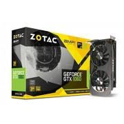 Zotac GeForce GTX 1060 3 Go GDDR5 Amp Edition with GeForce Experience