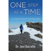 One Step at a Time: A Climb Up Mount Kilimanjaro