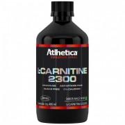 L-Carnitina 2300 (480 ml) Atlhetica Nutrition