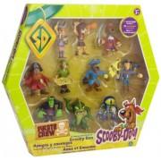 Scooby Doo - Piratas, pack de 10 figuras (Giochi Preziosi 03449)