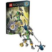 Lego 70784 Bionicle Lewa Master of The Jungle