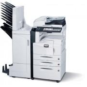 Kyocera KM-5050 N & multifunzione Laser B, A3, A4, 1200 dpi 50ppm risoluzione qualità hard disk 40 GB PostScript3 Cassetta f 2 x 500 scanner, fronte-retro, 600 dpi, fotocopiatrice 10/100 Ethernet USB 2,0