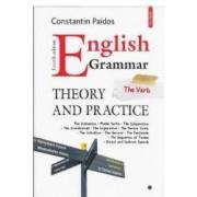 English Grammar. Theory and Practice. Vol I II III - Constantin Paidos
