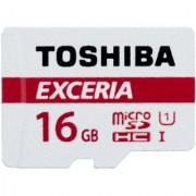 Toshiba EXCERIA 16GB MICRO 48MB M301