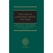 The Law of Consumer Credit and Hire by Stephen Neville