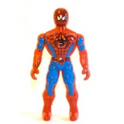 E-TOYS Power Rangers Super Team Spiderman