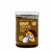 Pâte a tartiner noix de coco cacao bio 170g
