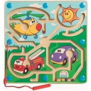 Educo Mighty Motors Bead Maze (japan import)