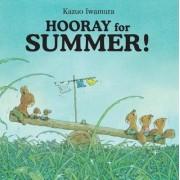 Hooray for Summer by Kazuo Iwamura