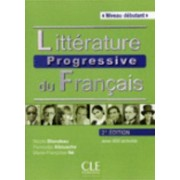 Litterature Progressive Du Francais 2eme Edition by Alexandre Dumas