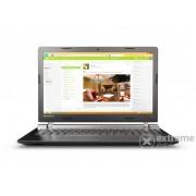 Laptop Lenovo IdeaPad 100-15IBY 80MJ00KNHV, negru