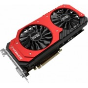 Placa Video Palit Nvidia GeForce GTX 980 JetStream 4GB GDDR5