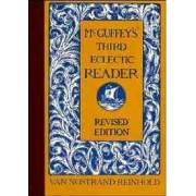 McGuffey's Third Eclectic Reader by William Holmes McGuffey