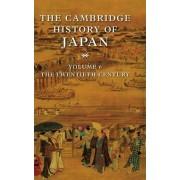 The Cambridge History of Japan: Twentieth Century v.6 by Peter Duus