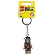 LEGO Lone Ranger: Tonto Keychain