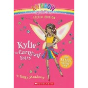 Kylie the Carnival Fairy by Daisy Meadows