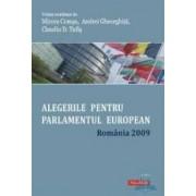 Alegerile pentru parlamentul European - Mircea Comsa