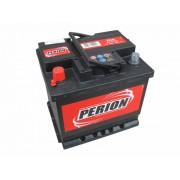 Perion 12V 44Ah 440A autó akkumulátor bal+