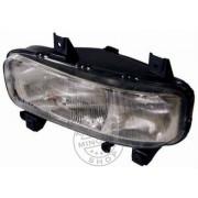 Mercedes Atego fényszóró BAL motoros