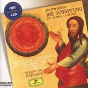 J. Haydn - Die Schopfung- Creation (0028944976120) (2 CD)