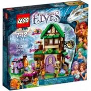 LEGO® Elves Hanul Starlight 41174