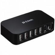 D-Link DUB-H7 7-Port USB2.0 Hub