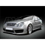 Mercedes C-Class W203 Coupe Body Kit RaceLine