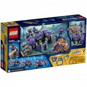 Lego nexo knights tre fratelli 70350