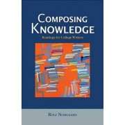 Composing Knowledge by University Rolf Norgaard