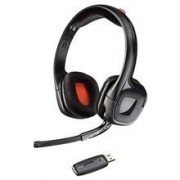 Casti Gaming PLANTRONICS Gamecom P80 Negru