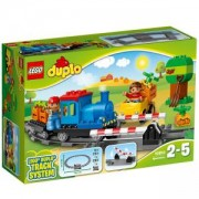 Конструктор ЛЕГО Дупло - Бутащо се влакче, LEGO DUPLO, 10810