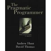 The Pragmatic Programmer by Andrew Hunt