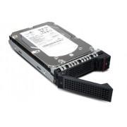 Lenovo Gen5 Enterprise - Disque dur - 450 Go - échangeable à chaud - 2.5 - SAS 12Gb/s - 15000 tours/min - pour ThinkServer RD350 (2.5); RD450 (2.5); RD550 (2.5); RD650 (2.5); TD350 (2.5)