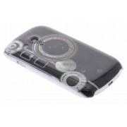 Camera glad hardcase hoesje voor de Samsung Galaxy S3 Mini i8190