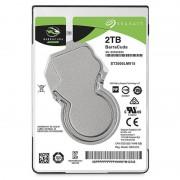 Hard disk laptop Seagate Barracuda Guardian 2TB SATA-III 5400rpm 128MB