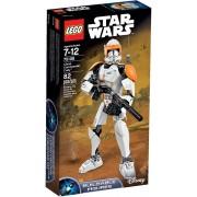 LEGO® Star Wars™ Clone Commander Cody 75108