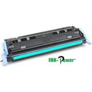 Inkpower Generic Toner for HP 124A - Q6001A for
