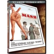 MASH THE MOVIE DVD 1970