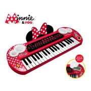 Keyboard Minnie - Pian electric