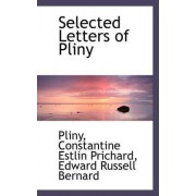 Selected Letters of Pliny by Pliny