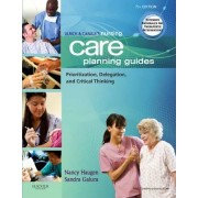 Ulrich and Canale's Nursing Care Planning Guides by Nancy Haugen