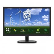 Philips Monitor Lcd 223s5lsb/00 8712581740757 223s5lsb/00 10_y261115