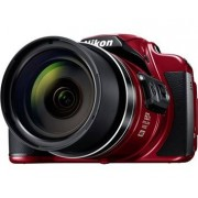 Nikon COOLPIX B700 - Red