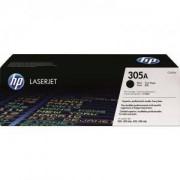 Тонер касета за HP 305A Standard Capacity Black LaserJet Toner Cartridge - CE410A